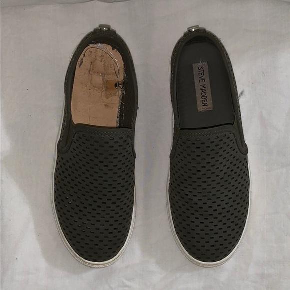 Steve Madden Shoes | Steve Maddens Slip